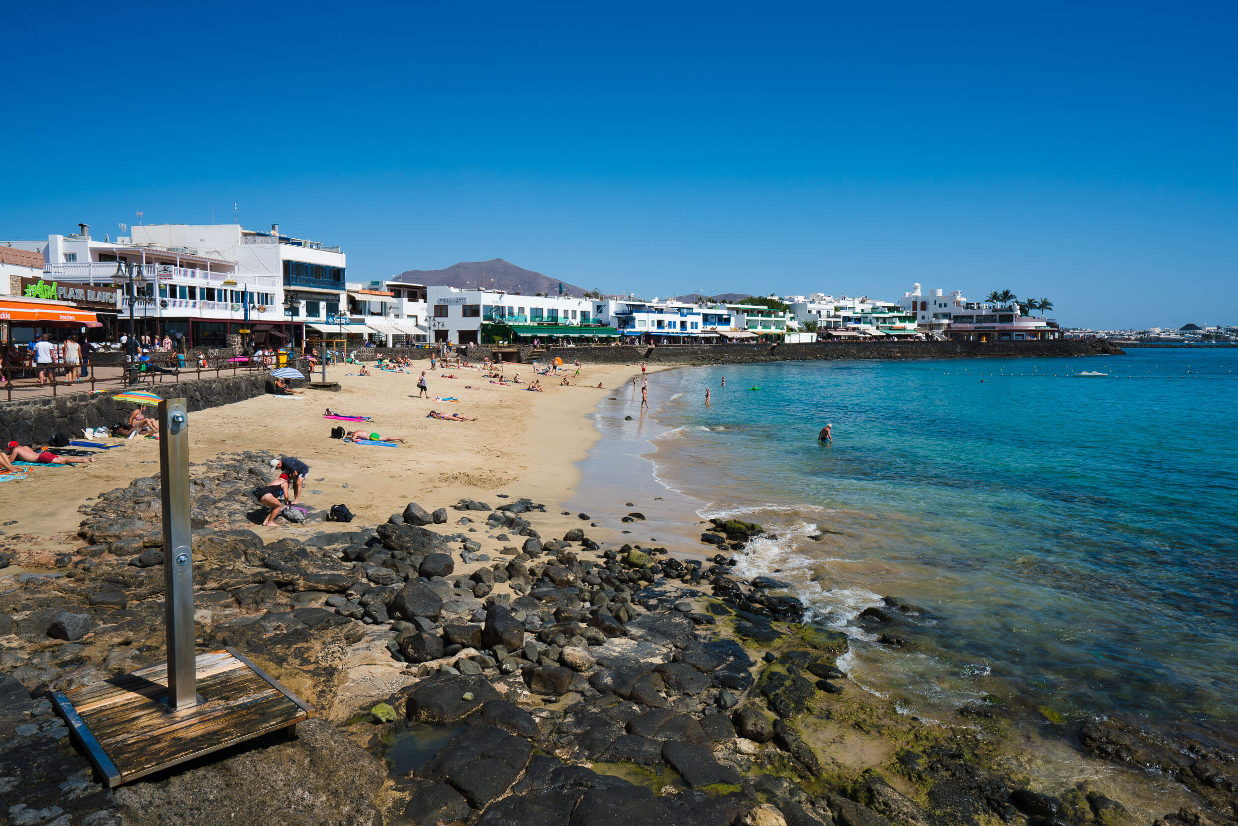 Image Article All about Playa Blanca - Tourism and Surf in Lanzarote