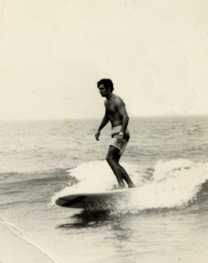 History of Surfing in Spain 2