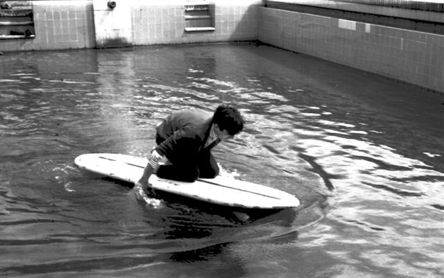 History of Surfing in Spain 1