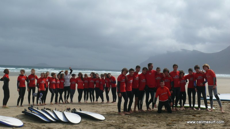 Image Article Summer surf camps for teens are about to start!