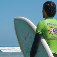 surf courses Canary Islands