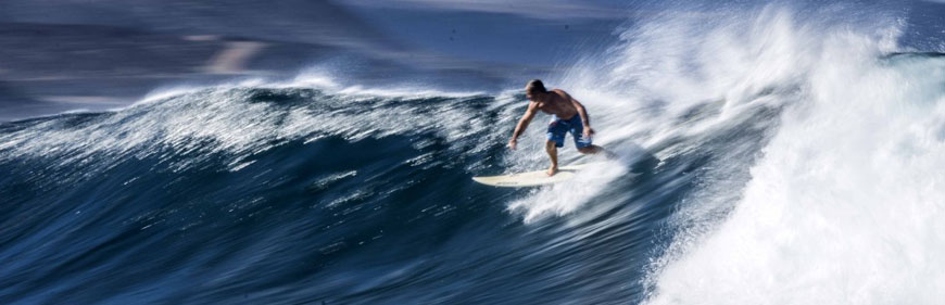 Image Article The surf: Big boss