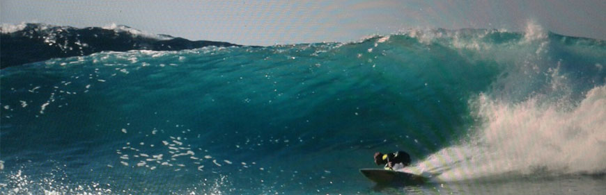 Main Image 5 Ways to Improve Your Surfing Turns