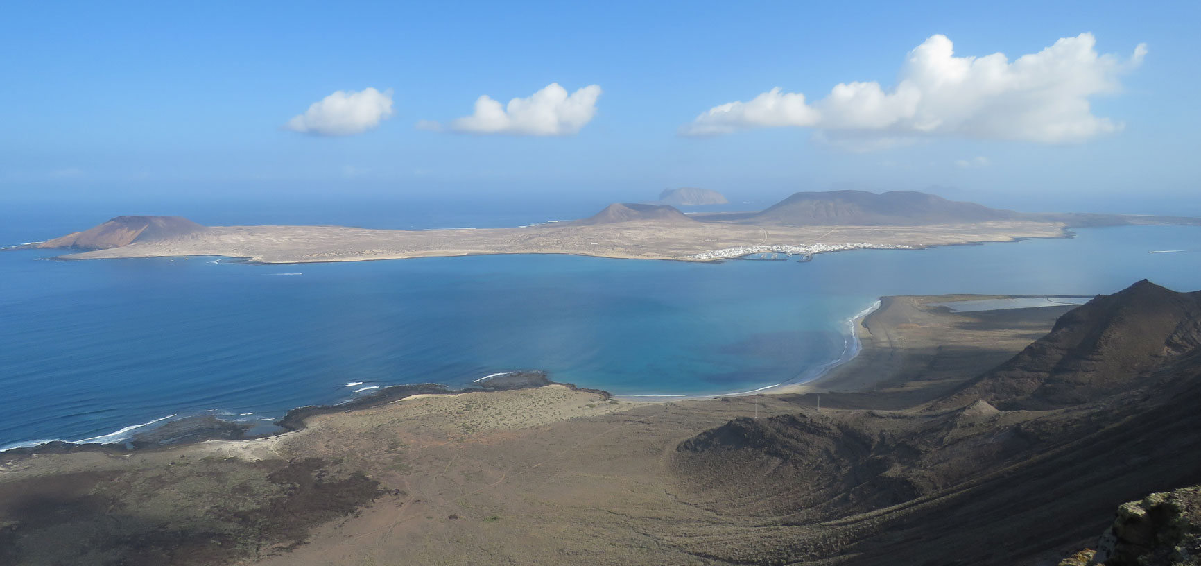 Image Program Surfing and Hiking Camp in Lanzarote