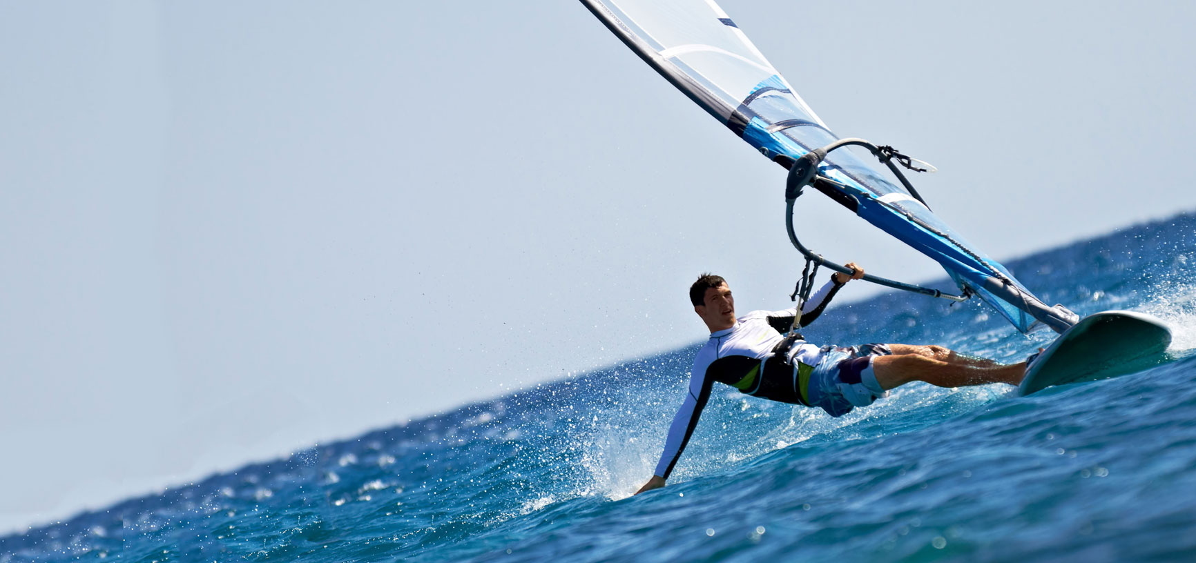 Main Image Surfing + Windsurfing Camp in Lanzarote